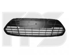 Решетка бампера для Ford Mondeo '10-14 черная (FPS)