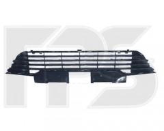 Решетка бампера для Citroen C4 '05-09 средняя, нижняя (FPS)