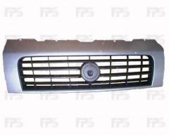 Решетка радиатора для Fiat Ducato '06- (FPS)