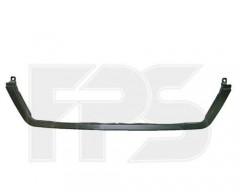 Решетка радиатора для Mercedes Sprinter '00-06 накладка решеки (FPS)