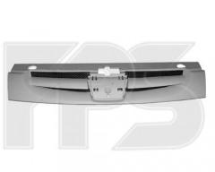 Решетка радиатора для Peugeot Partner '02-08 (FPS)
