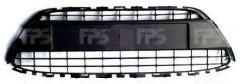 Решетка бампера для Fiesta '09-13 с отв. под рамку (FPS)