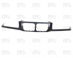 Решетка радиатора для BMW 3 E36 '96-99 без омывателя (FPS)