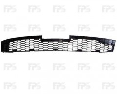 Решетка бампера для Mazda 6 '06-08 средняя (FPS)
