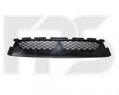 Решетка бампера для Mitsubishi ASX '10-13 средняя, верхняя (FPS)