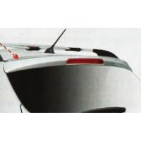 Задний спойлер на крышу Nissan Qashqai '06-14, ON WINBO (Витол)