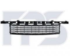 Решетка бампера для Renault Fluence '09- (FPS)
