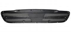 Фото 2 - Решетка радиатора для Chevrolet Lanos (FPS)