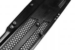 Фото 3 - Решетка радиатора для Chevrolet Lanos (FPS)