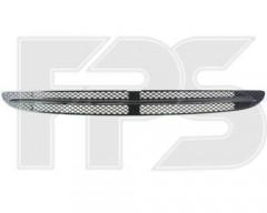 Решетка бампера для Mercedes S-class W220 '00-02 средняя (FPS)