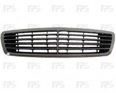 Решетка радиатора для Mercedes S-class W220 '02-05 (FPS)