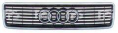 Решетка радиатора для Audi 100 '91-94 (FPS)