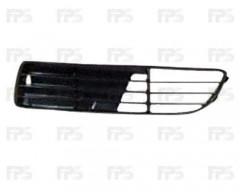 Решетка бампера для Audi A4 '95-99 правая (FPS)