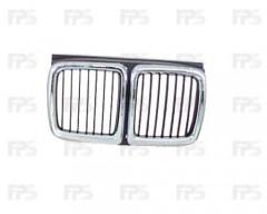 Решетка радиатора для BMW 7 E32 '87-94 средняя (FPS)