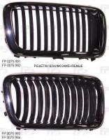 Решетка радиатора для BMW 7 E38 '99-02 правая (FPS)