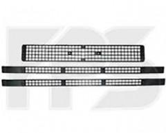 Решетка радиатора для Iveco Daily '06-11 внутр. (FPS)