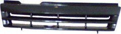 Решетка радиатора для Opel Vectra A '88-92 черная (FPS)