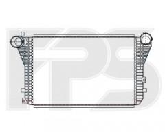 Интеркулер для SEAT / SKODA / VW (NRF) FP 74 T120-X