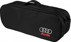 Poputchik Сумка технической помощи Audi черная