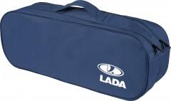 Сумка технической помощи LADA синяя