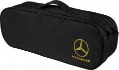 Poputchik Сумка технической помощи Mercedes черная