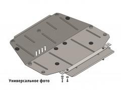 Кольчуга Защита двигателя и КПП, радиатора для Daewoo Espero '91-99, V-1,5; 2,0 (Кольчуга)