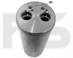 Осушитель кондиционера для AUDI (NRF) FP 12 Q103-X