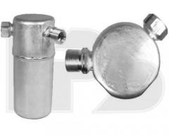 Осушитель кондиционера для AUDI (Nissens) FP 12 Q123-X