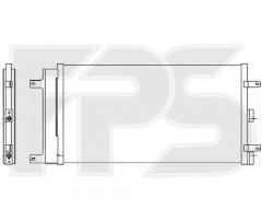 Радиатор кондиционера для FIAT (Nissens) FP 26 K476