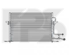 Радиатор кондиционера для FORD (FPS) FP 28 K69