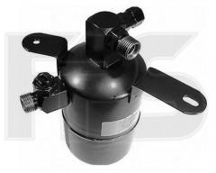 Осушитель кондиционера для MERCEDES (NRF) FP 46 Q102-X