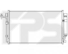 Радиатор кондиционера для NISSAN (Koyorad) FP 56 K948-X