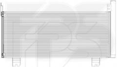 Радиатор кондиционера для TOYOTA (Koyorad) FP 70 K961-X