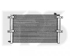 Радиатор кондиционера для SEAT / VW (NRF) FP 74 K219