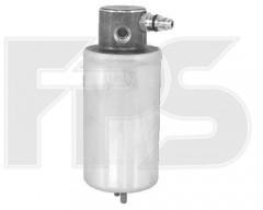 Осушувач кондиціонера для SEAT/VW (Nissens) FP 74 Q443-X