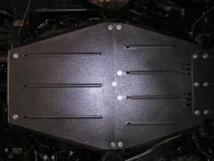 Защита КПП для Great Wall Pegasus '07-, V-2,3i (Кольчуга)
