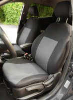 Авточехлы для салона Volkswagen Crafter '06-16 (1+1) Standart