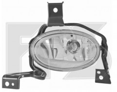 Противотуманная фара для Honda CR-V '10-12 правая (DEPO) без рамки