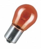 Автомобильная лампочка Osram Original line 7507 PY21W ORANGE 12V