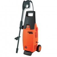 Минимойка Black&Decker PW1400K