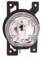 Противотуманная фара для Fiat Doblo '10-15 правая (MM)