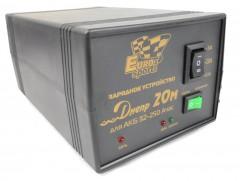 Зарядное устройство Днепр 20М 20А