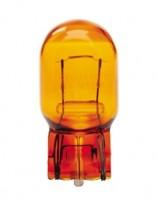 Автомобильная лампочка Narva 17629 Amber WY21W 12V W3X16D