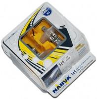 Автомобильная лампочка Narva 98515 RPW 4500K KIT H1 12V 85W