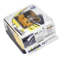 Автомобильная лампочка Narva 98512 RPW 4500K KIT H4 12V 60