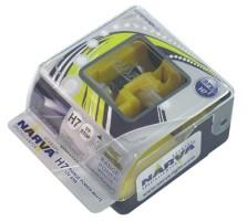 Автомобильная лампочка Narva 48604 RPW 4.1К Box(2pc) H7 12V 85W