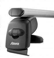 Багажник на крышу для Audi A8 2003-2010 алюминиевый, Atera