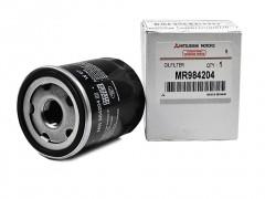 Масляный фильтр оригинальный Mitsubishi MR984204