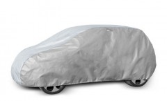 """Фото 1 - Тент автомобильный для хетчбэка """"Mobile Garage"""" (M2 Hatchback)"""