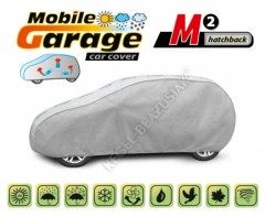 """Фото 2 - Тент автомобильный для хетчбэка """"Mobile Garage"""" (M2 Hatchback)"""